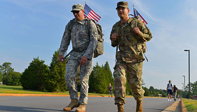 A ruck to remember 9/11