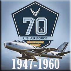 Air Force Birthday