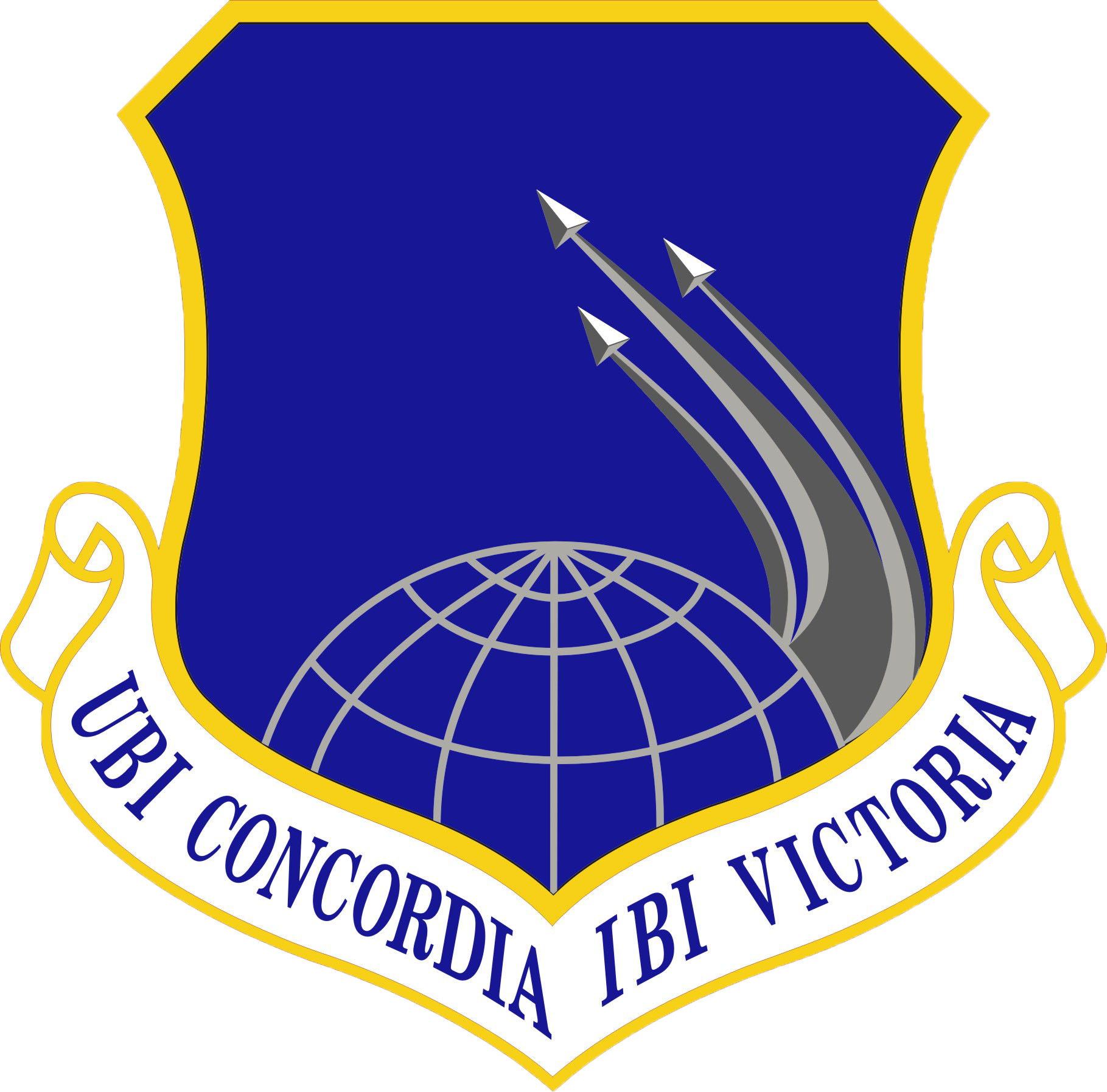 459th Fighter Group shield