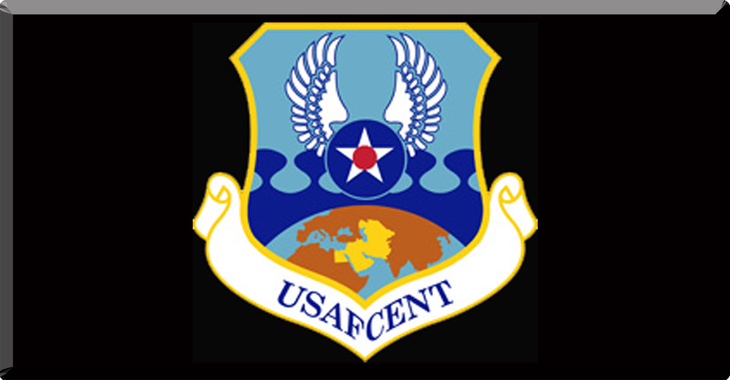 U.S. Air Force Central